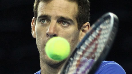 US Open 2018: Juan Martin del Potro back into final after nine years as Rafael Nadal makes painful exit