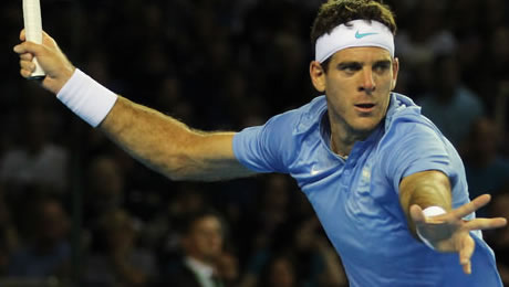 Davis Cup final: Argentina's Del Potro relishes 'very special moment' against old friend Cilic in Croatia