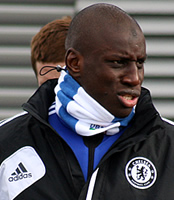 Chelsea transfers: Demba Ba keen on Serie A switch
