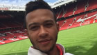 Depay can emulate Beckham, declares Man Utd legend