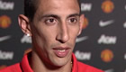 Rojo: Di Maria will do special things for Man Utd
