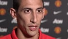 Marcos Rojo: Why Angel di Maria will shine for Man Utd next term