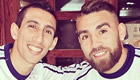 Agent: Otamendi future not affected by Ramos link