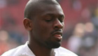 Diaby sends message to Arsenal fans after exit