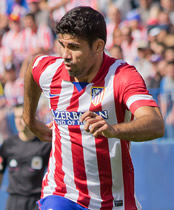 Chelsea transfers: Atlético Madrid deny Diego Costa deal