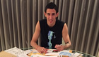 Di Maria could return for Villa clash