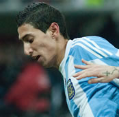 Three reasons why Angel di Maria will be Man Utd success