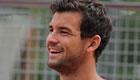 Rome Masters 2014: 'Happy birthday boy' Dimitrov celebrates 3 times over