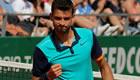 Monte-Carlo Masters: Error-strewn Wawrinka falls to Dimitrov