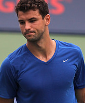 Dimitrov loses ground to Ferrer and Murray in Race to London