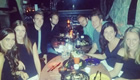 PHOTO: Spurs duo dine with Blind and De Jong