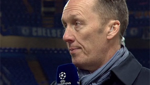 Lee Dixon predicts Liverpool starting line-up for Villarreal clash