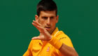 Djokovic scores vital win over Nadal in Monte-Carlo