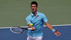 Cincinnati Masters: Shock Robredo win puts Djokovic 'Masters Slam' on ice