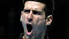 Devastating Djokovic downs Raonic in Melbourne