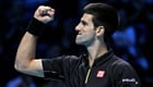 Djokovic downs Verdasco, but Spanish trio advances