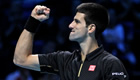 From Djokovic and Federer to Goffin and Coric: records and rankings in 2014