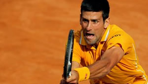 French Open 2016: Novak Djokovic through to semi-finals