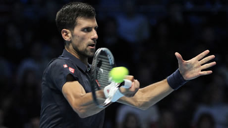 Novak Djokovic ends coaching partnership with Boris Becker