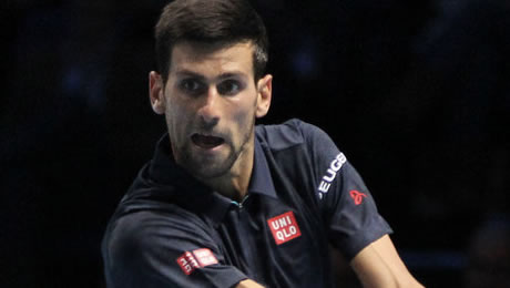 Shanghai Masters 2018: Djokovic rises to No2 with Zverev win; Coric downs Federer for first Masters final