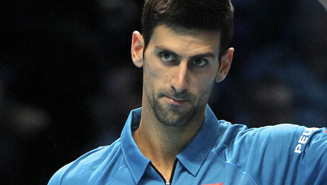 Cream rises to top in Shanghai as Andy Murray and Novak Djokovic ease to quarters