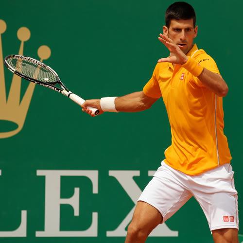 Monte Carlo Masters 2015 Novak Djokovic Beats Rafael Nadal