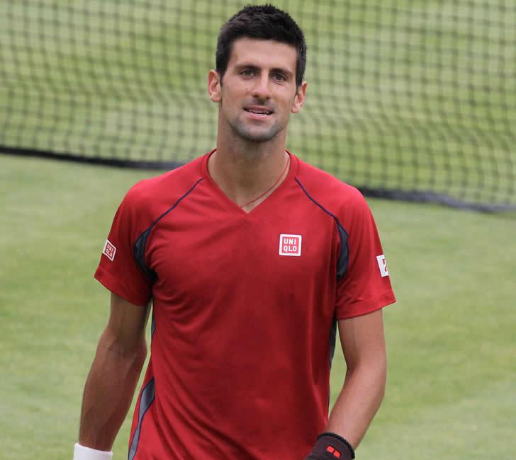 Novak Djokovic to make rare Eastbourne appearance before Wimbledon