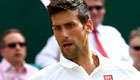 Djokovic buoyed up in 'the cradle of our sport'