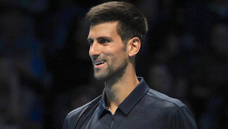 Paris Masters: Nadal and Djokovic target No1, and Federer No100 – maybe