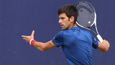 Novak Djokovic, and the 'relationship that almost has an unbreakable bond' – Marian Vajda