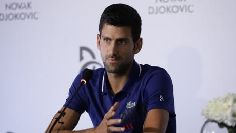"Novak Djokovic in his own words: Champion reflects on winning Melbourne performance: ""It was a truly perfect match"""