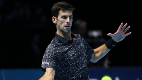 Australian Open betting odds: Djokovic, Federer, Nadal and more