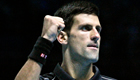 Djokovic secures year-end No1 ATP ranking
