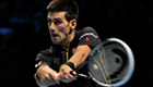 Djokovic a worthy champion in London