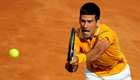 Fourth Rome title beckons as Djokovic downs Ferrer