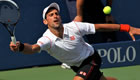 US Open 2014: Novak Djokovic powers past Sam Querrey