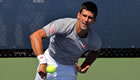Djokovic gears up for his return in China