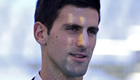 Djokovic on Murray's pressure and Federer