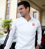 Wimbledon 2014: Djokovic edges gutsy Dimitrov to reach third final