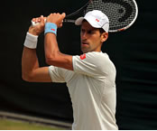 Wimbledon 2014: Federer & Raonic, Djokovic & Dimitrov, in their words