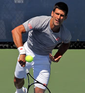US Open 2014: 'Emotionally recharged' Djokovic ready to take on New York