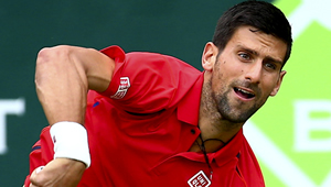 Wimbledon 2016: Historic run for Djokovic could be halted by Federer and Murray