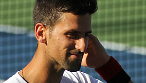 Rogers Cup Toronto: Novak Djokovic 'ready for a new beginning'