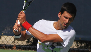 US Open 2016: Novak Djokovic confidence rises with second free ride; now it's fearless Kyle Edmund