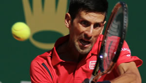 Monte Carlo Masters: Defending champ Djokovic suffers shock opening exit to Vesely