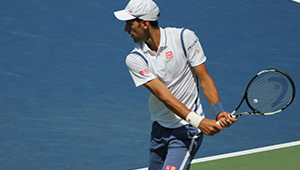 US Open 2016: Novak Djokovic to take on Stan Wawrinka in final