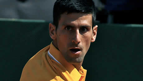 French Open 2018: Novak Djokovic undecided about grass season after tough Paris loss