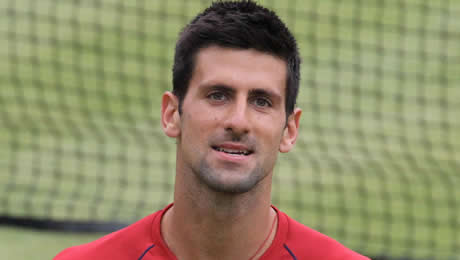 Novak Djokovic joins Angelique Kerber as wildcard to Aegon International in Eastbourne
