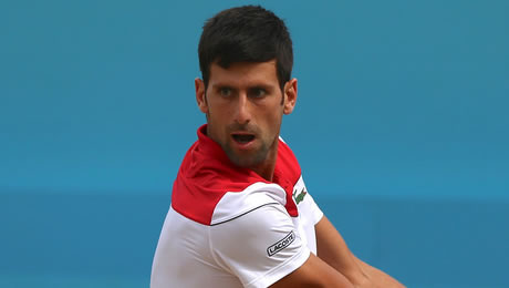 Cream has risen to the top, as Marin Cilic and Novak Djokovic set Queen's final clash