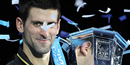 Djokovic races to WTFs, Isner targets Nadal in race to US Open